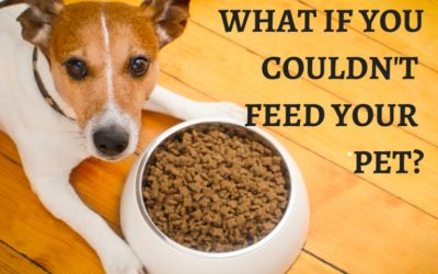 NATE'S HELPS FURLOUGHED WORKERS FEED PETS